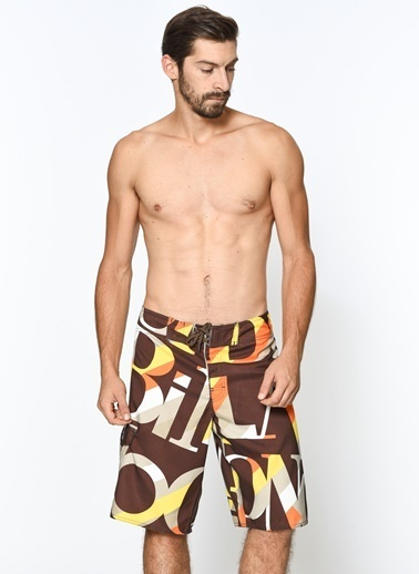 Billabong Board Short Kahve